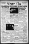 The Wooster Voice (Wooster, OH), 1948-10-07