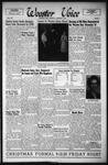 The Wooster Voice (Wooster, OH), 1948-12-09