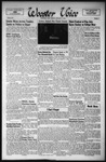 The Wooster Voice (Wooster, OH), 1949-01-07 by Wooster Voice Editors