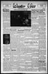 The Wooster Voice (Wooster, OH), 1949-01-13 by Wooster Voice Editors