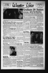 The Wooster Voice (Wooster, OH), 1949-02-03 by Wooster Voice Editors