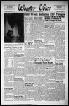 The Wooster Voice (Wooster, OH), 1949-02-10