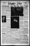 The Wooster Voice (Wooster, OH), 1949-02-17