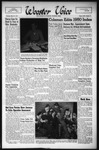 The Wooster Voice (Wooster, OH), 1949-03-24