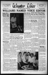 The Wooster Voice (Wooster, OH), 1949-05-05