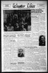 The Wooster Voice (Wooster, OH), 1949-05-12