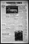 The Wooster Voice (Wooster, OH), 1949-10-21
