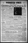 The Wooster Voice (Wooster, OH), 1949-11-03