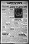 The Wooster Voice (Wooster, OH), 1949-12-15