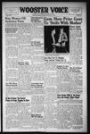 The Wooster Voice (Wooster, OH), 1950-01-12 by Wooster Voice Editors