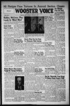 The Wooster Voice (Wooster, OH), 1950-02-09 by Wooster Voice Editors
