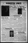 The Wooster Voice (Wooster, OH), 1950-02-23 by Wooster Voice Editors