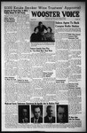 The Wooster Voice (Wooster, OH), 1950-03-09 by Wooster Voice Editors