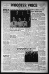 The Wooster Voice (Wooster, OH), 1950-03-16 by Wooster Voice Editors