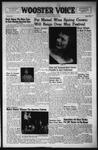 The Wooster Voice (Wooster, OH), 1950-03-23 by Wooster Voice Editors