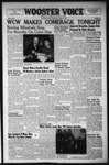 The Wooster Voice (Wooster, OH), 1950-04-20 by Wooster Voice Editors