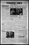 The Wooster Voice (Wooster, OH), 1950-04-27 by Wooster Voice Editors