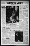 The Wooster Voice (Wooster, OH), 1950-05-04 by Wooster Voice Editors