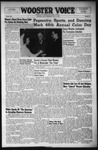 The Wooster Voice (Wooster, OH), 1950-05-11 by Wooster Voice Editors