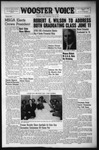The Wooster Voice (Wooster, OH), 1950-05-18 by Wooster Voice Editors