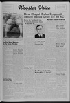 The Wooster Voice (Wooster, OH), 1950-09-28 by Wooster Voice Editors