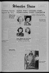 The Wooster Voice (Wooster, OH), 1950-10-12 by Wooster Voice Editors