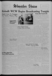 The Wooster Voice (Wooster, OH), 1950-11-09 by Wooster Voice Editors