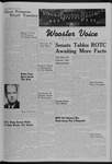 The Wooster Voice (Wooster, OH), 1950-11-17 by Wooster Voice Editors