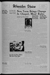 The Wooster Voice (Wooster, OH), 1951-01-12