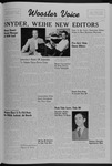 The Wooster Voice (Wooster, OH), 1951-05-03