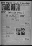 The Wooster Voice (Wooster, OH), 1951-05-17