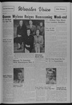 The Wooster Voice (Wooster, OH), 1951-09-27
