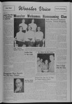 The Wooster Voice (Wooster, OH), 1951-10-19