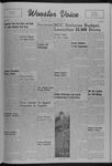 The Wooster Voice (Wooster, OH), 1951-10-12