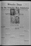 The Wooster Voice (Wooster, OH), 1951-12-07