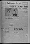 The Wooster Voice (Wooster, OH), 1952-02-22