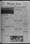 The Wooster Voice (Wooster, OH), 1952-03-07