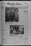 The Wooster Voice (Wooster, OH), 1952-03-14