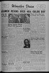 The Wooster Voice (Wooster, OH), 1952-03-21