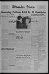The Wooster Voice (Wooster, OH), 1952-10-03