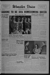 The Wooster Voice (Wooster, OH), 1952-10-10