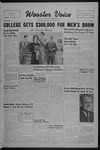 The Wooster Voice (Wooster, OH), 1952-10-17