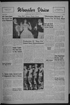 The Wooster Voice (Wooster, OH), 1952-11-21