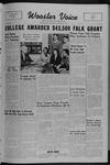 The Wooster Voice (Wooster, OH), 1953-01-29