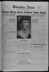 The Wooster Voice (Wooster, OH), 1953-03-20