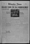 The Wooster Voice (Wooster, OH), 1953-05-22