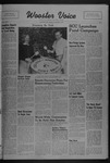 The Wooster Voice (Wooster, OH), 1953-10-02