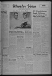 The Wooster Voice (Wooster, OH), 1953-10-09