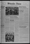 The Wooster Voice (Wooster, OH), 1953-10-23