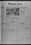 The Wooster Voice (Wooster, OH), 1953-10-30